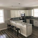 1360 Lake Orange Rd – kitchen MLS